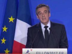 """François Fillon: """"je n'ai rien à cacher"""""""