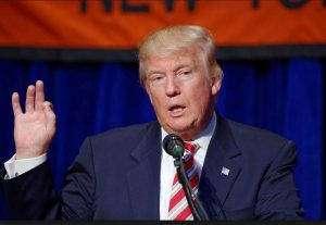 Donald Trump, symbole du populisme