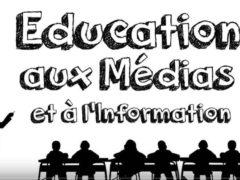 ducation aux médias et à l'information