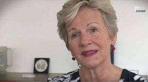 Mme Eliane Houlette est la procureur du parquet national financier.
