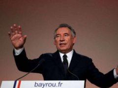 François Bayrou ne sera pas candidat