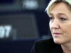 Marine Le Pen défie les autorités judiciaires