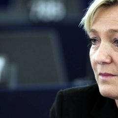 Marine Le Pen refuse d'être entendue par la police