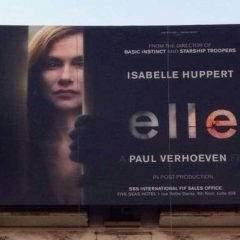 Isabelle Huppert oscarisée ?