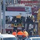 Collision entre deux trains au Luxembourg : au moins un mort, plusieurs blessés