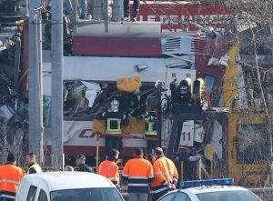 Collision entre deux trains au Luxembourg: un mort, plusieurs blessés