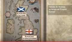 L'histoire compliquée de l'Ecosse et de l'Angleterre