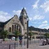 La gare de Metz est  la plus belle de France !