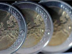 La monnaie unique pour 19 pays européens