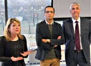 Vandoeuvre : Plan local stratégique pour l'emploi et le développement économique