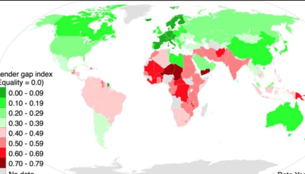 Mesurer l'inégalité entre les sexes : revue critique des principaux indices