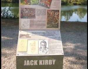 L'étonnant parcours de Jacob Kurtzberg