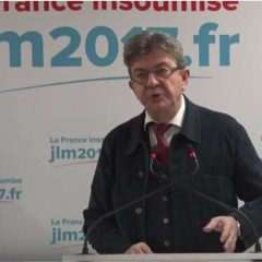 Jean-Luc Mélenchon sur YouTube : « The medium is the message », mais pas toujours