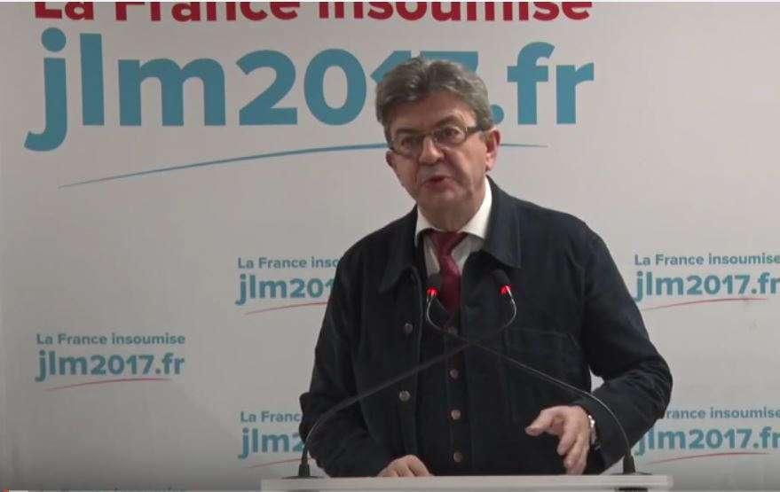 Jean-Luc Mélenchon sur YouTube : « The medium is the message », mais pas toujours