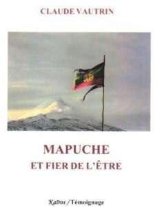 Mapuche et fier de l'être