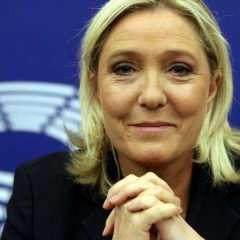 Circuits courts, hydrogène, nucléaire… les propositions de la candidate Le Pen