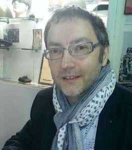 Olivier Weinberg, de la Lorraine à Bruxelles