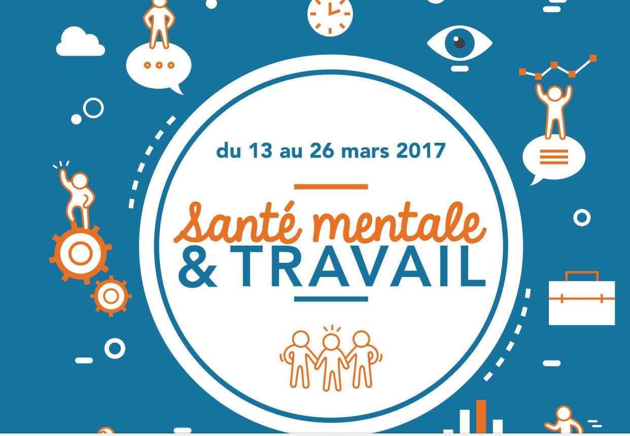 Alsace : Santé mentale et travail