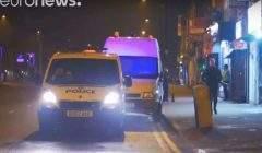 attaque de Londres