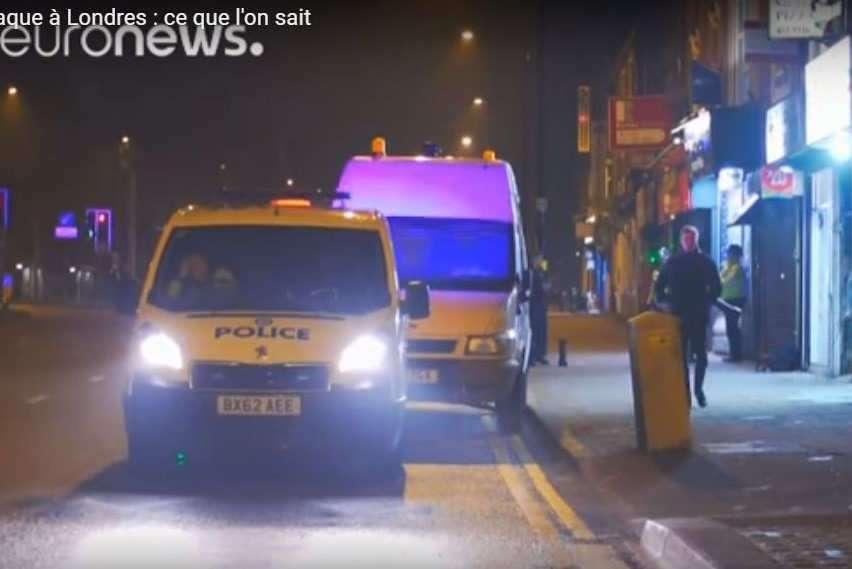 Londres : le point sur l'enquête
