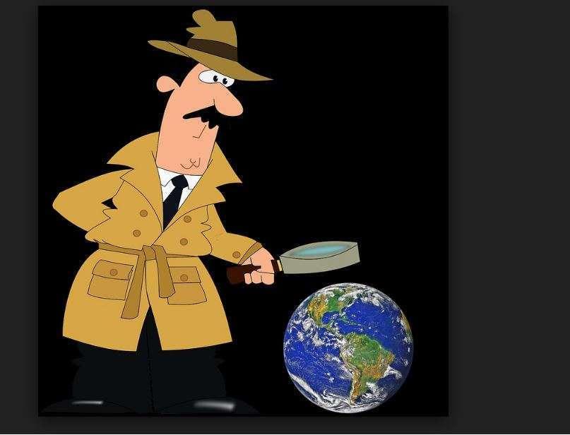 « Détective », fabrique de crimes ?