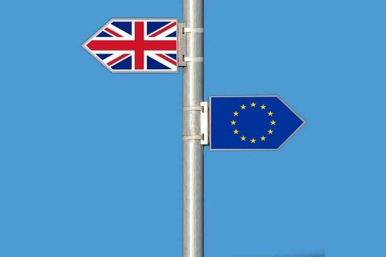 Le divorce entre le Royaume-Uni et l'Europe est consommé