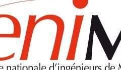 logo ENIM, Metz