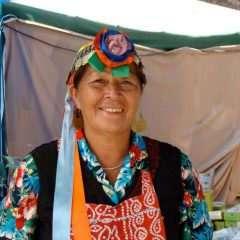 """""""Mapuche et fier de l'être"""""""