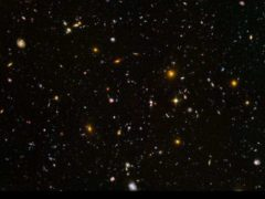 NASA/ESA/S.Beckwith (STScI)/HUDF Team
