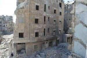 L'hôpital Omar bin Abdel Aziz