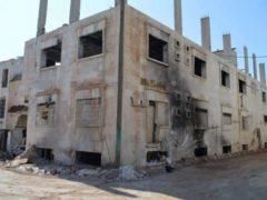 L'Hôpital Sakhour M10