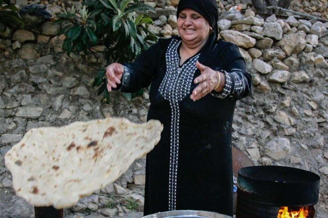 Festival du Printemps de la Palestine
