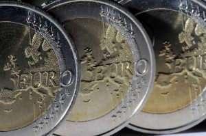 L'Euro, monnaie unique pour 19 pays de l'Union européenne (DR)