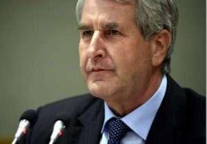 Philippe Richert, président du Grand Est (DR)