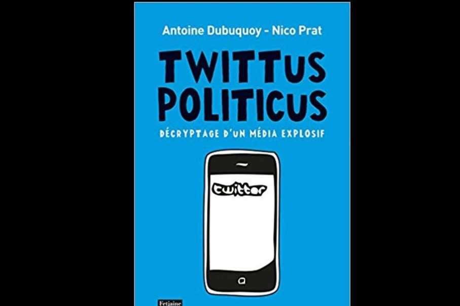 Twitter : nouvel eldorado du marketing politique ?