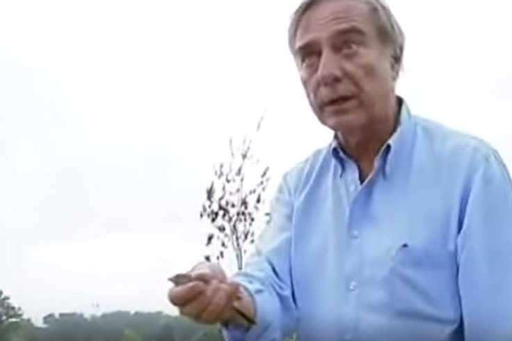 Allain Bougrain-Dubourg, président de la LPO
