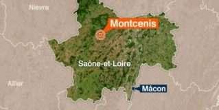 Accident de la route en Saône-et-Loire : Six morts