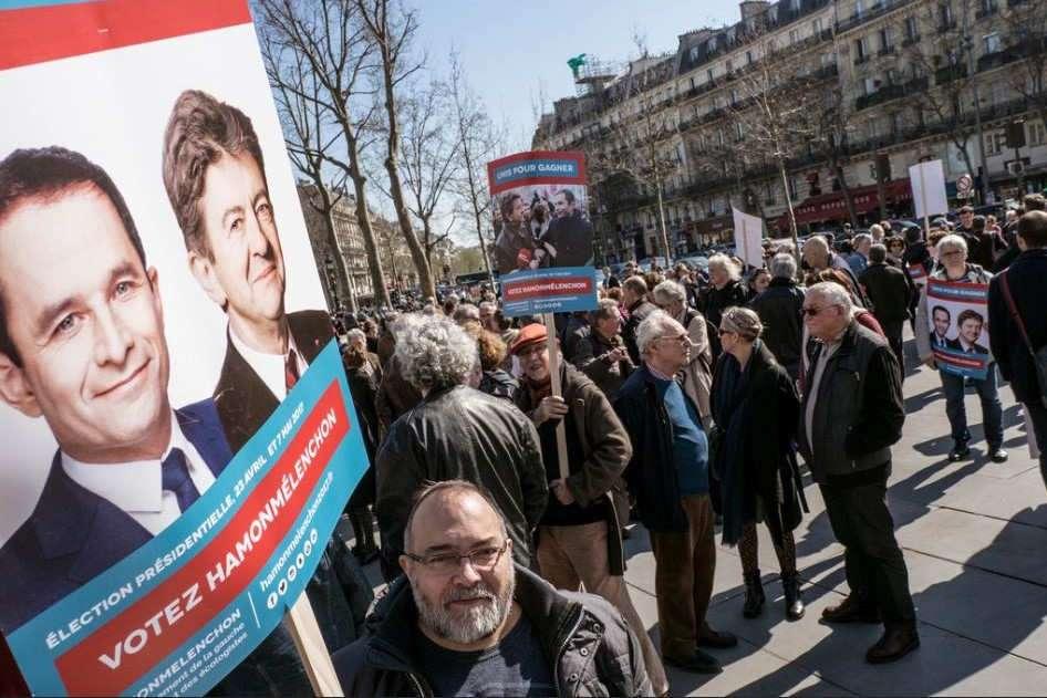 Sécurité, justice: examen critique des propositions de Benoît Hamon et Jean‑Luc Mélenchon