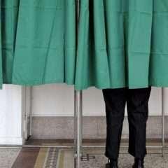 Premier tour : 66.546 bureaux de vote sont ouverts