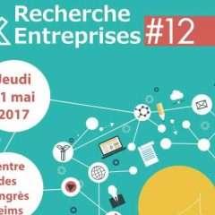Reims : Assises recherche et entreprises