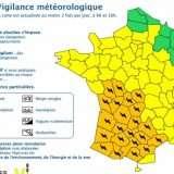 Prévisions météo du 30 avril au 6 mai
