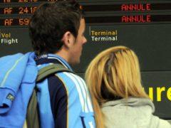 Passagers aériens: des droits bafoués (DR)
