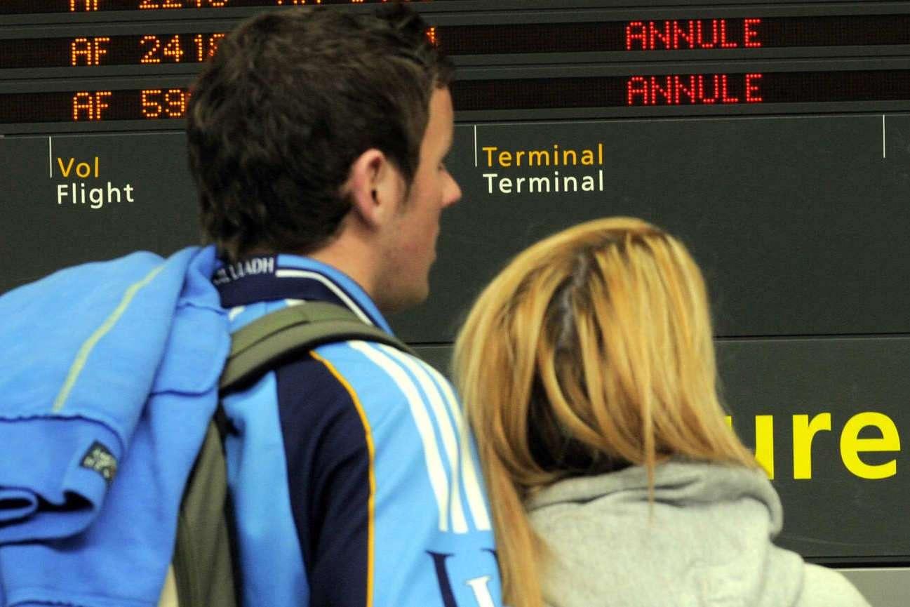 Passagers aériens : Le respect des droits bat toujours de l'aile