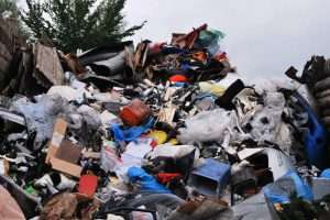 Plus de 4 millions de tonnes de déchets ménagers dans le Grand Est