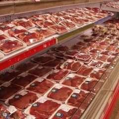 Nouvel étiquetage sur la viande et le lait