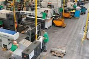 'usine du Futur (photo norelem et Grand Est)