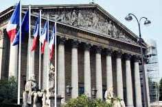 Assemblée Nationale by Alex Guibord (Flikr)