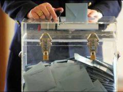 Elections: plus que deux jours