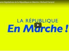 La République En Marche investit 428 candidats