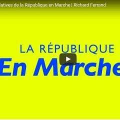 Investitures législatives de la République en Marche
